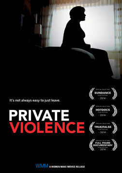 Private Violence - Domestic Violence Survivors