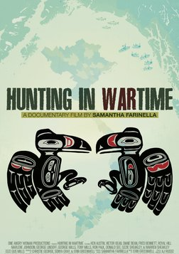 Hunting In Wartime - The Struggle of Native American Veterans in Alaska