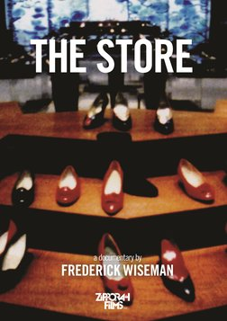 The Store - The Inner-Workings of a Department Store