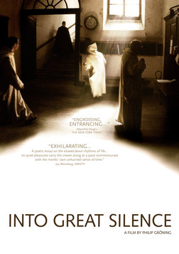 Into Great Silence - A Glimpse Into Monastic Life