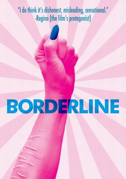 Borderline - Living with Borderline Personality Disorder