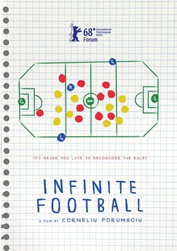 Infinite Football - Revolutionizing the Rules of the World's Most Popular Sport