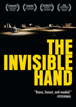 The Invisible Hand - La mano invisible