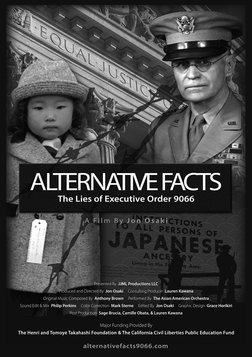 ALTERNATIVE FACTS: The Lies of Executive Order 9066