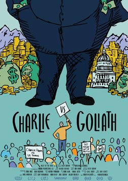 Charlie vs. Goliath