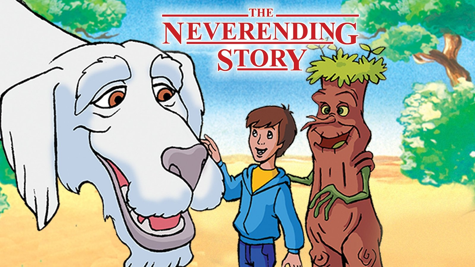 The Neverending Story