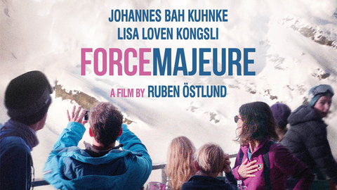 Force Majeure - Turist