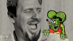 Tales of the Rat Fink