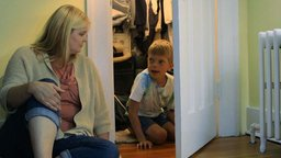 Behind Closed Doors - Children Who Witness Domestic Violence