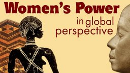 Women's Power - Female Leadership Around the World