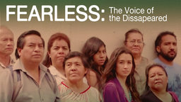 Fearless - The Stories of Those Who Disappeared During the Guatemalan Civil War