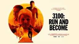 3100: Run and Become - Seeking Spiritual Enlightenment by Running in the World's Longest Race