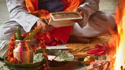 Hinduism and the Vedas