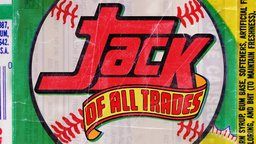 Jack of All Trades - A Baseball Card Scandal