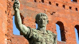 Augustus, the First Emperor